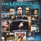 8movie DVD The HOLE,The LOOKOUT,FACULTY,Animal Room,Road Killers,Living in Peril
