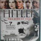 5film DVD HITLER,Matthew MODINE Peter O'TOOLE Stockard CHANNING Liev SCHREIBER