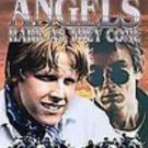 2movie color DVD Angels Hard as They Come,THE JACKALS Vincent PRICE Gary BUSEY