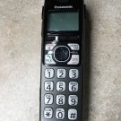 KX TGA470 B PANASONIC HANDSET - cordless tele phone TG4744B TG4745B base