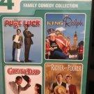 4Movie DVD KING RALPH John GOODMAN HURT Peter OTOOLE Martin SHORT Danny GLOVER