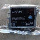 Epson T0485 light cyan blue ink jet - R200 R220 R320 R300M photo printer scanner