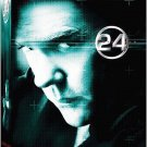 6-disc TWENTY FOUR 24 Season 3 third three DVD Elisha CUTHBERT Vanessa FERLITO