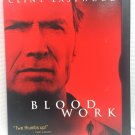 BLOOD WORK 110mins thumbs up DVD Anjelica HUSTON Wanda DeJESUS Tina LIFFORD