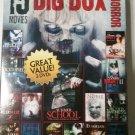 15Movie 21hrs DVD Jamie Lee CURTIS Leslie NIELSEN Wendy LYON Victoria PRINCIPAL