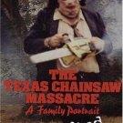Texas CHAINSAW MASSACRE DOCUMENTARY DVD Tobe HOOPER Gunnar HANSEN Edwin NEAL