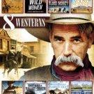 8Movie DVD Lee Van CLEEF Ned ROMERO Teresa GIMPERA Sherry JACKSON Marie WINDSOR