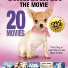 20Movie DVD The Little Unicorn,SAFARI,Secret of the Andes,QUEST,Spirit of Eagle