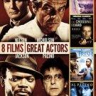 8Movie DVD HOAX Robin Sean PENN Kim WEEKS John TRAVOLTA Richard GERE Joe PENNY