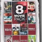 8Movie 11hr DVD Selene LUNA Amy PAFFRATH Robin SYDNEY Elizabeth BELL Alli KiNZEL