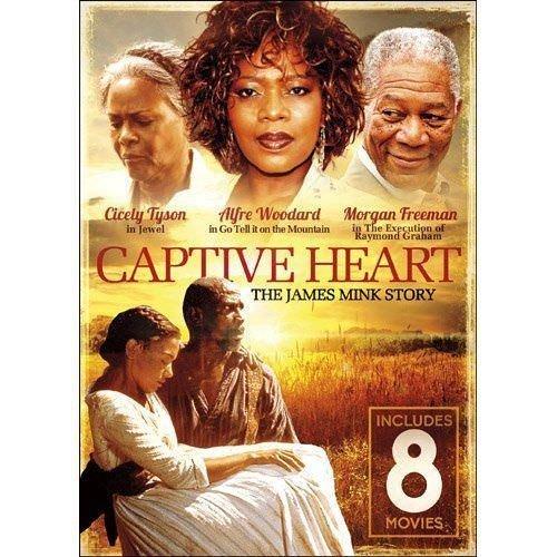 8movie DVD Raymond Graham,Holly Hunter,CCH POWNDER,Farrah Fawcett,Ving Rhames