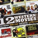 12movie 19hrs DVD HighNoon,Wild Bill,HELLBENDERS,Proud Damned,VENDETTA,Red River