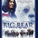BIG BEAR mini series DVD Gordon TOOTOOSIS Tantoo Lorne Ben CARDINAL Gail MAURICE