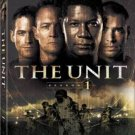 THE UNIT DVD series Season 1st one first covert special forces team delta force