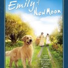 Emily Of New Moon DVD season one 1st Martha MACISAAC Susan CLARK Sheila MCCARTHY