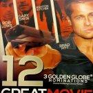 12movie DVD Kathy BATES Ashton KUTCHER Michelle PFEIFFER Rob LOWE Gary SINISE