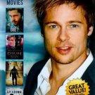 8movie DVD Nicole KIDMAN Molly PARKER Jennie GARTH Juliette LEWIS Kathy BATES