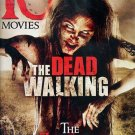10movie DVD River of Darkness,I Eat Your Skin,Revolt Zombies Strippers,MORTUARY