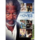 6movie DVD Ripple Effect,The Good Fight,Taking Back Our Town,Dangerous Evidence