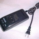 battery charger Panasonic PV L557 L657 camcorder palmcorder power supply adapter