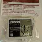 Epson T0441 BLACK Ink jet CX4600 CX6400 stylus printer copier TO441 T044120
