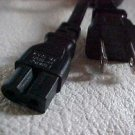 electric power cord Scientific Atlanta 8300HD 8300SD modem cable wall plug wire