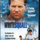 WHITE SQUALL DVD Ridley SCOTT Caroline GOODALL Scott WOLF John SAVAGE Rocky LANG
