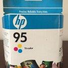 95 TRI COLOR ink jet HP PhotoSmart D5160 D5155 D5145 printer scanner copier copy