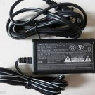 L15 Sony battery charger DCR TRV350 digital 8 VCR video power adapter plug cord