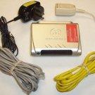 Motorola DSL Modem MSTATEA 2210 02 1002 ATT High Speed ethernet internet AT&T