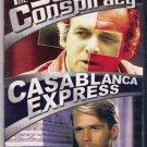 2movie color DVD Ray MILLAND Glenn FORD John SAXON Elke SOMMER David JANSSEN