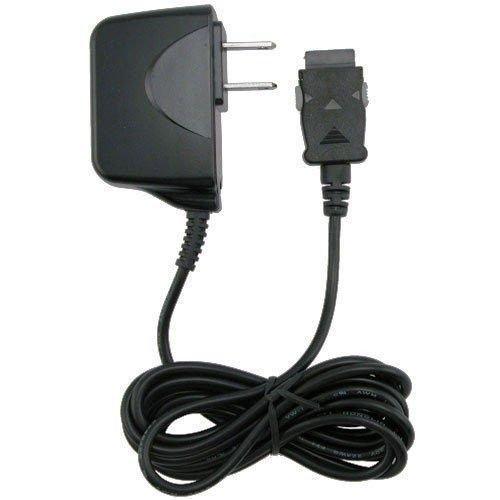 5v BATTERY CHARGER (2s) = LG Verizon VX5200 flip cell phone power wall cord plug