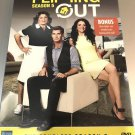 FLIPPING OUT DVD Fifth Season 5 Five fifth Jeff Lewis,Jenni Pulos,Sarah Berkman
