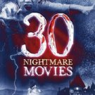 30movie #2 DVD NIGHTSCREAM SUMMER OF FEAR HIDE CREEP ZOMBIE DEAREST WIND ADRIFT