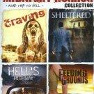 4movie DVD Lesley PATERSON Nick STABILE Phoebe DOLLAR Beverly LYNN Ron JEREMY