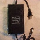 24v 24 volt power supply = Qili bicycle eZIP bike scooter electric wall plug box