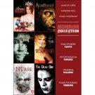 6movie DVD Prom Night,Mortuary,The Nurse,Dead One,Dennis HOPPER Jamie Lee CURTIS