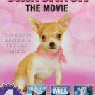4Movie DVD Chihuahua Movie,Seeker & Fetch,Everyone Loves Mel,NICO the Unicorn