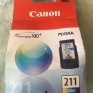 Canon CL 211 color ink PIXMA MX420 MX410 MX360 MX350 MX340 MX330 MX320 printer