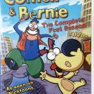 CORNEIL & BERNIE 4hr+ 3disc DVD complete first season series one 1st nicktoons