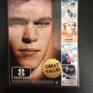 8Movie DVD Nicole KIDMAN James COBURN Casey AFFLECK Matt CRAVEN Michael BIENN