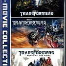 3movie 7hrs+ DVD TRANSFORMERS Jon VOIGHT Megan FOX John TURTURRO Tyrese GIBSON