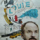 LOUIE CK complete second Season 2 two DVD color 314min. Joan RIVERS Chris ROCK