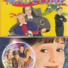 2movie 3hr DVD Madeline & MATILDA Frances MCDORMAND Nigel HAWTHORNE Rhea PERLMAN
