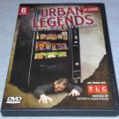 URBAN LEGENDS 6hrs DVD Perfume Poisoning,Baby NOT on Board,Granny with a Gun