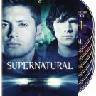 SUPERNATURAL season 2 second 6disc DVD Linda Blair,Lindsey McKeon,Amber Benson
