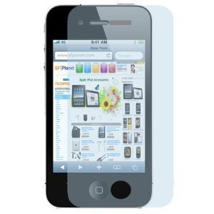 FREE Shipping! iPhone Screen Protector (Both Side)