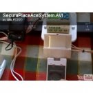 SecuraSpaceAce Home Automation and Security System