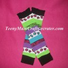 Baby/Toddler Leg Warmer
