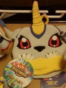 Digimon Adventure Tri Anniversary Gabumon Garurumon Matt Yamato Wash Cloth